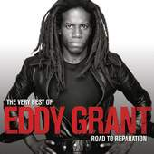 Eddy Grant - The Very Best Of Eddy Grant