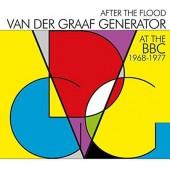 Van Der Graaf Generator - After The Flood - At The BBC 1968-1977 (2015)
