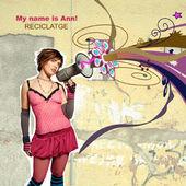 My Name Is Ann! - Reciclatge (2007)