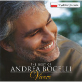 Andrea Bocelli - Best Of Andrea Bocelli: Vivere (Regional Version, 2007)