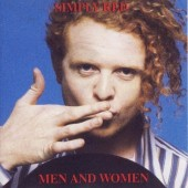 Simply Red - Men And Women (Edice 1991)