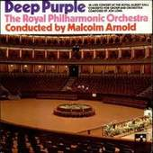 Deep Purple - Concerto For Group And Orchestra