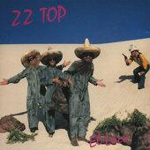 ZZ Top - El Loco (Edice 1990)