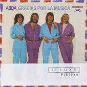 ABBA - Gracias Por La Musica (CD+DVD)