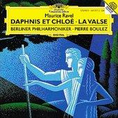 Berliner Philharmoniker - RAVEL Daphnis et Chloé* Boulez