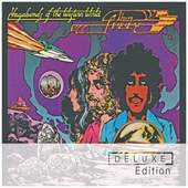 Thin Lizzy - Vagabonds Of The Western World (Deluxe Edition)