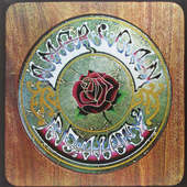 Grateful Dead - American Beauty (Edice 2011) - 180 gr. Vinyl
