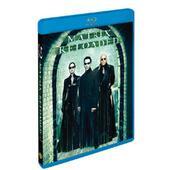 Film/Sci-fi - Matrix Reloaded/BRD