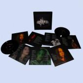 """Billie Eilish - When We All Fall Asleep, Where Do We Go? (Limited BOX, 2019) - 7"""" Vinyl"""
