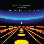 Vangelis - Light And Shadow/The Best Of Vangelis-16 Tracks