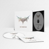 Trivium - Ember To Inferno: Ab Initio (Deluxe Edition 2016)