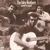 Isley Brothers - Givin' It Back (Limited Edition 2021) - 180 gr. Vinyl