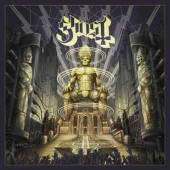 Ghost - Ceremony And Devotion /2CD (2018)