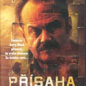 Film/Thriller - Přísaha ( Pledge)