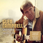 Glen Campbell - Old Home Town (2CD, 2020)