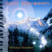 Rick Wakeman - Christmas Variations (2000)