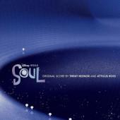 Soundtrack / Trent Reznor, Atticus Ross, Jonathan Batiste - Soul / Duše (2021) - Vinyl