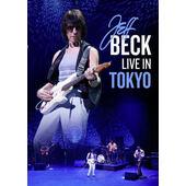 Jeff Beck - Live In Tokyo (DVD, 2014)