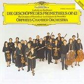 Ludwig van Beethoven - Beethoven: Prometheus/Orpheus Chamber Orchestra
