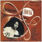 Thelonious Monk - Genius of Modern Music Vol.2
