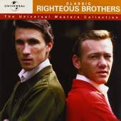Righteous Brothers - Universal Masters Collection