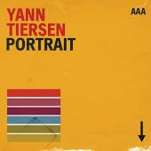 Yann Tiersen - Portrait (Limited Coloured BOX, 2020) - Vinyl