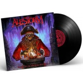 Alestorm - Curse Of The Crystal Coconut (2020) - Vinyl