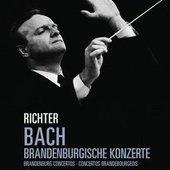 Karl Richter - Braniborské koncerty