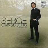 Serge Gainsbourg - Initials SG (Edice 2003)