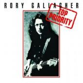 Rory Gallagher - Top Priority (Reedice 2018) - 180 gr. Vinyl