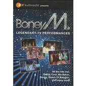 Boney M. - Legendary TV Performances (DVD, 2011)