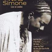 Nina Simone - Live In London (DVD, 2007)