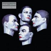 Kraftwerk - Techno Pop (Limited Silver Vinyl, Edice 2020) - Vinyl