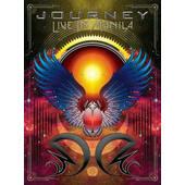 Journey - Live In Manila (DVD, 2016)