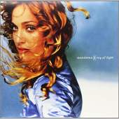 Madonna - Ray Of Light - 180 gr. Vinyl