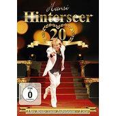 Hansi Hinterseer - Das Beste Zum Jubiläum - Live (DVD, 2014)