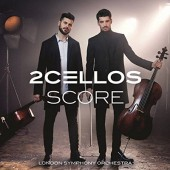 2 Cellos - Score /2LP (2017)