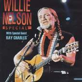 Willie Nelson - Willie Nelson Special Featuring Ray Charles