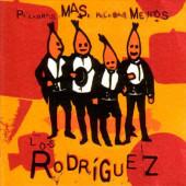 Los Rodriguez - Palabras Más, Palabras Menos (1995)