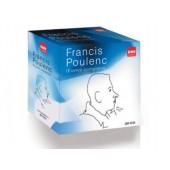 Francis Poulenc - Kompletní dílo-Integrale Edition