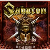 Sabaton - Art Of War: Re-Armed [Extra tracks]