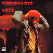 Marvin Gaye - Let's Get It On (Edice 2003)