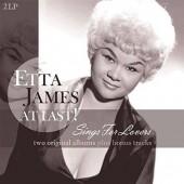 Etta James - At Last! / Sings For Lovers (Edice 2015) - Vinyl