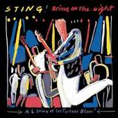 Sting - Bring On The Night/2CD (2005)