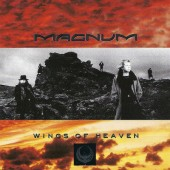 Magnum - Wings Of Heaven (Edice 2007)