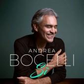 Andrea Bocelli - Si (2018) - Vinyl
