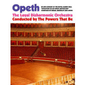 Opeth - In Live Concert At The Royal Albert Hall (2DVD, 2010)