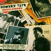 Howard Tate - Rediscovered