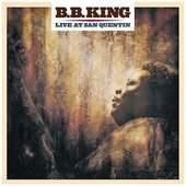 B.B. King - BB KING:LIVE AT SAN QUENTINBB KING