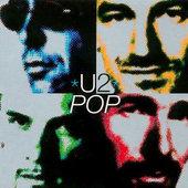 U2 - Pop (1997)